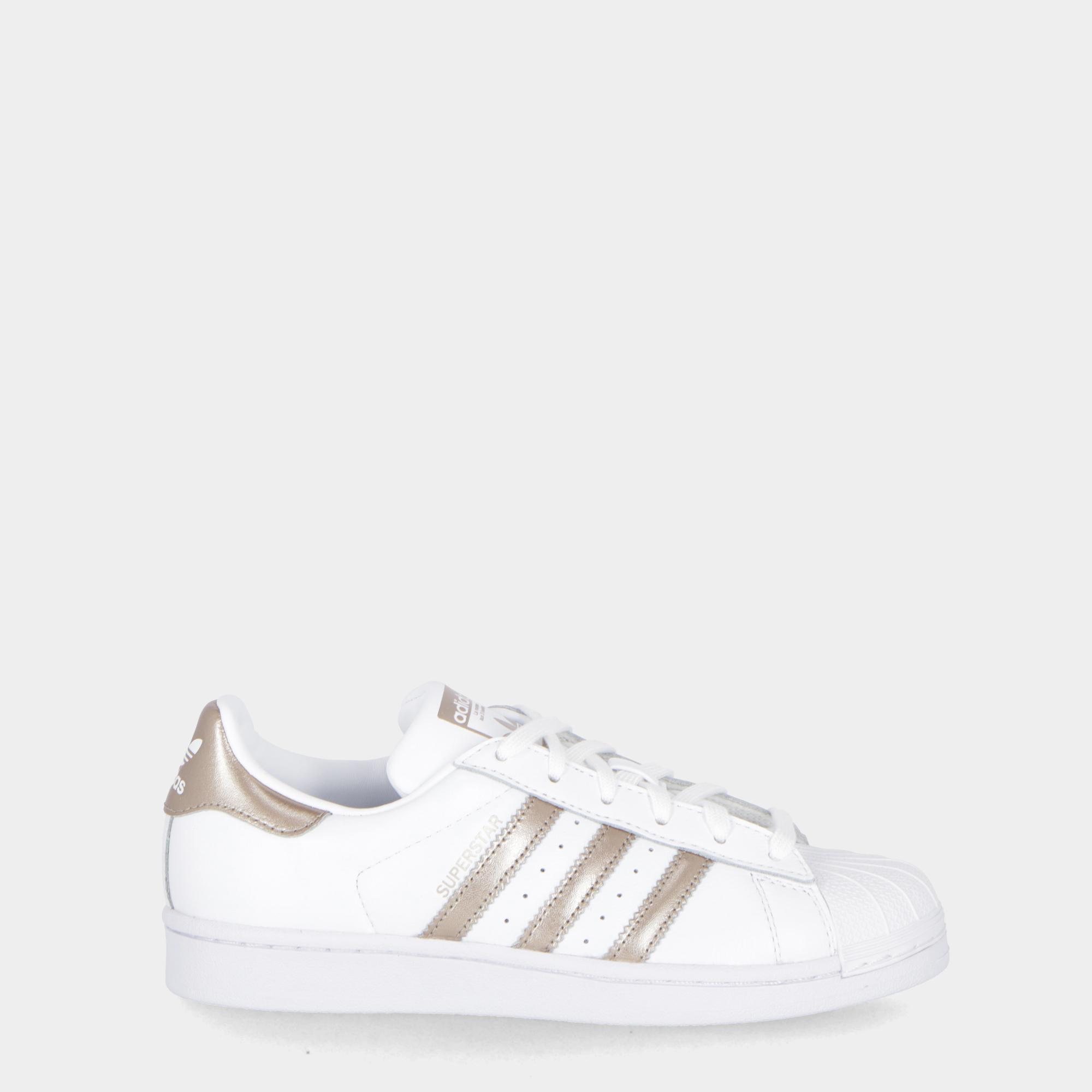 cf677109712b Adidas Superstar W White Cyber White