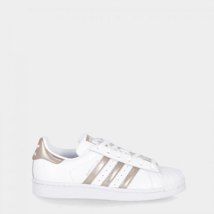 adidas basse white cyber white