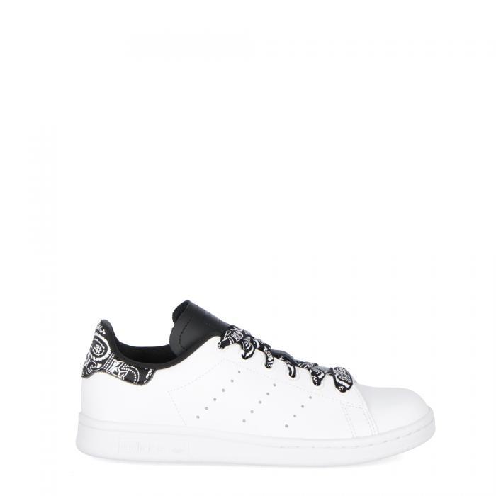 adidas scarpe lifestyle white white black