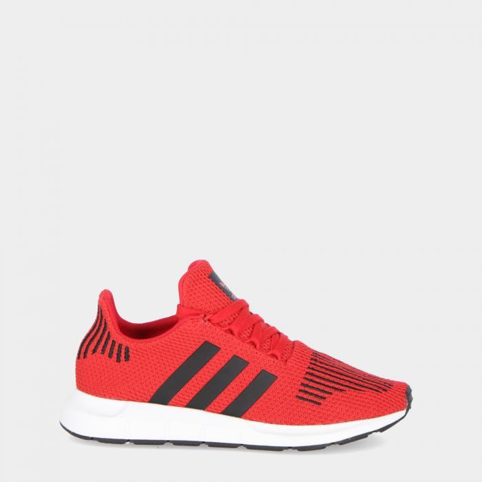 adidas scarpe lifestyle scarlet black white