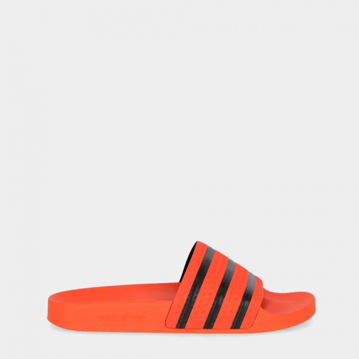 adidas sandali e ciabatte orange black