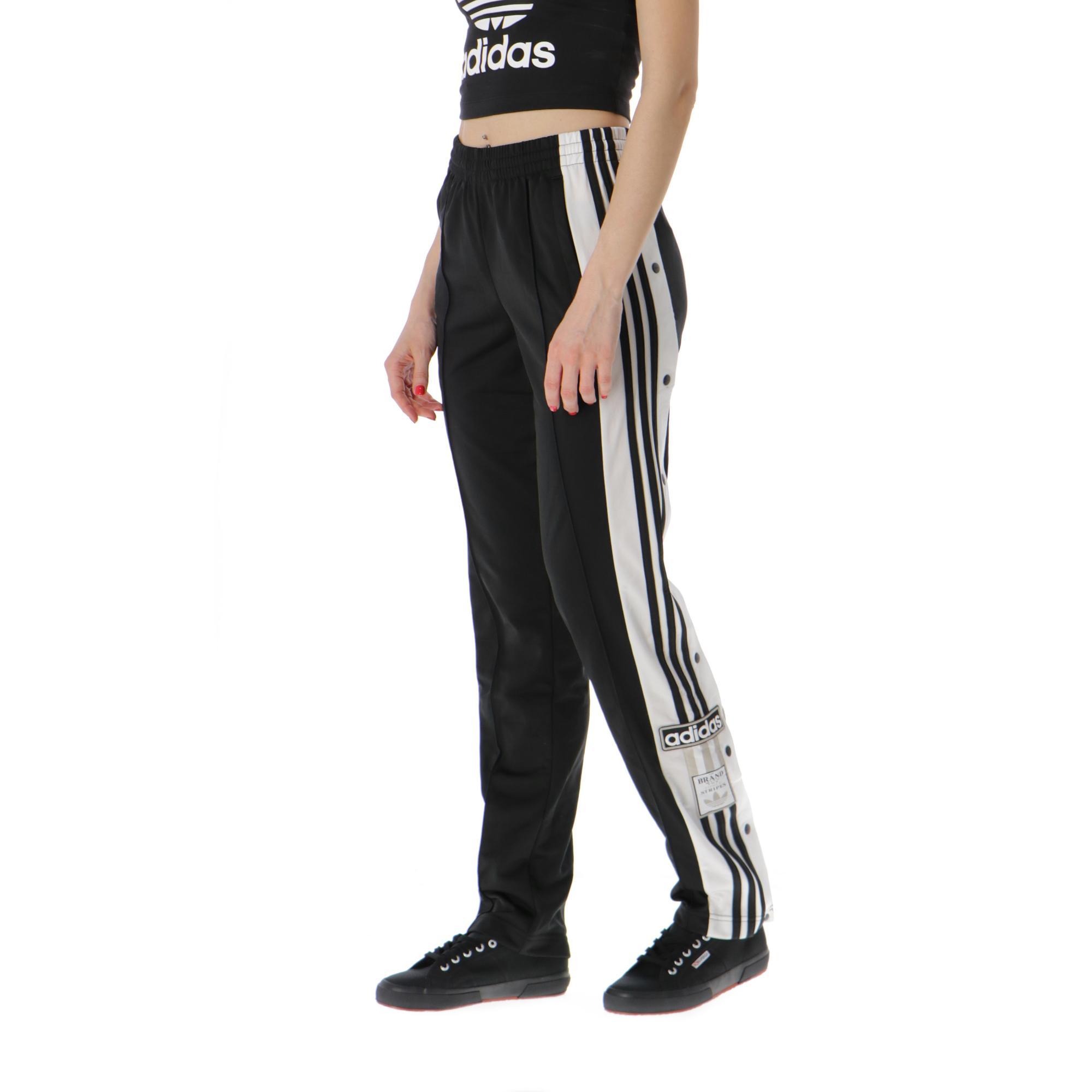 Adidas Og Adibreak Track Pant Black carbon