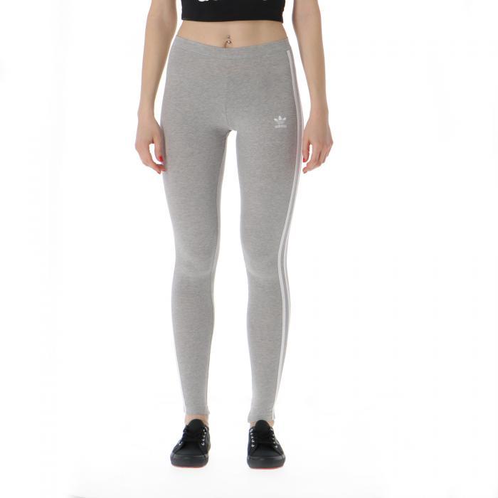 adidas pantaloni medium grey