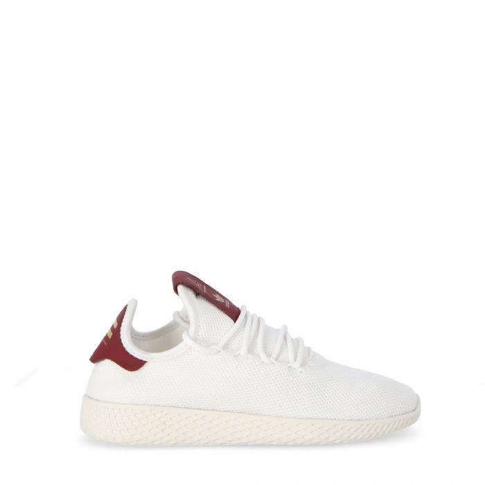 adidas scarpe lifestyle white white burgundy