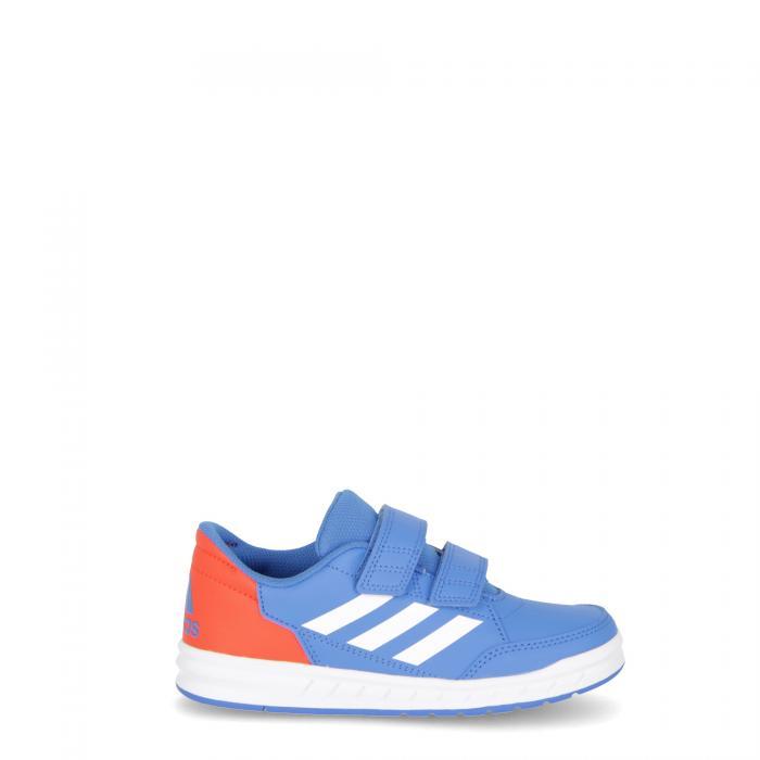adidas scarpe lifestyle blue white orange