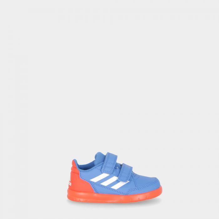 adidas scarpe lifestyle blue white orange