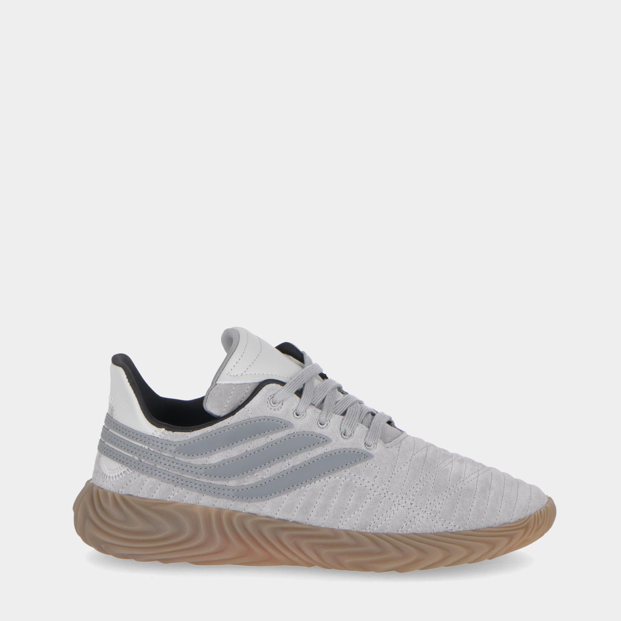 Adidas Sobakov GREY GREY GREY ce8013dfd