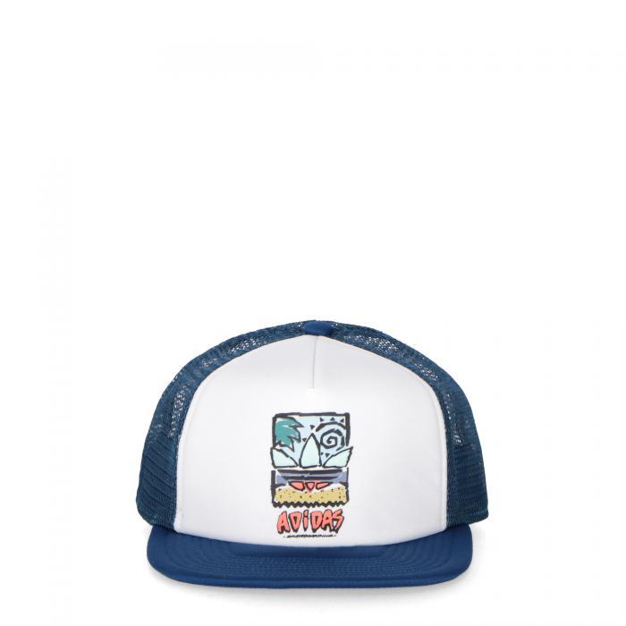 adidas cappelli white marine