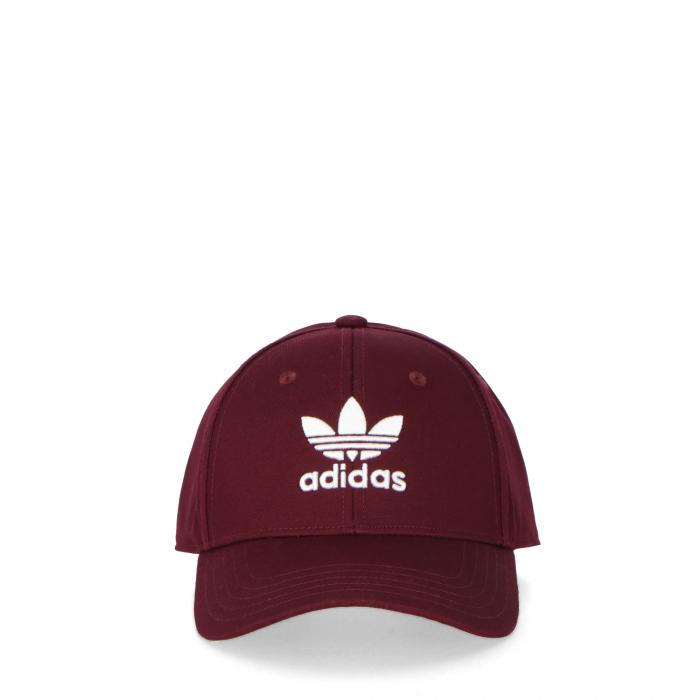 adidas cappelli maroon white