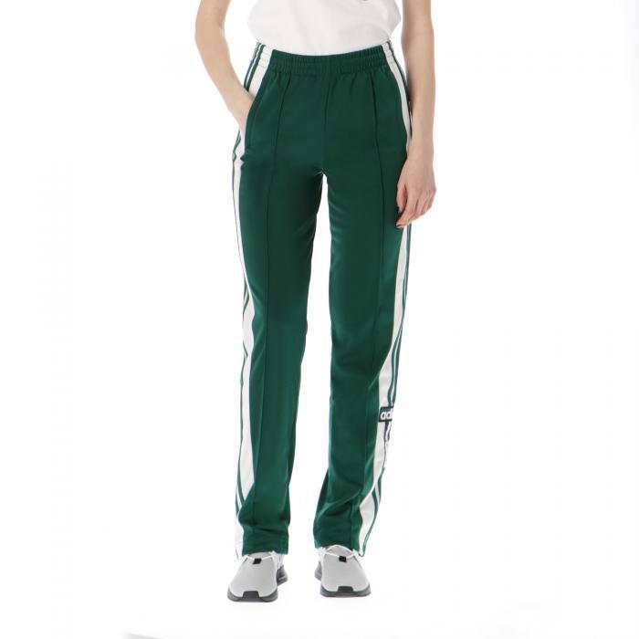 adidas pantaloni collegiate green