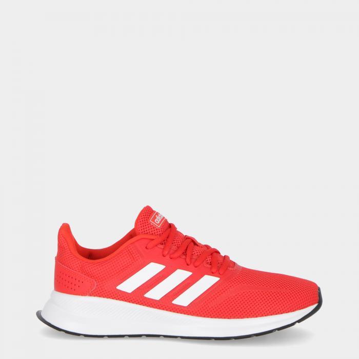 adidas scarpe lifestyle red white black
