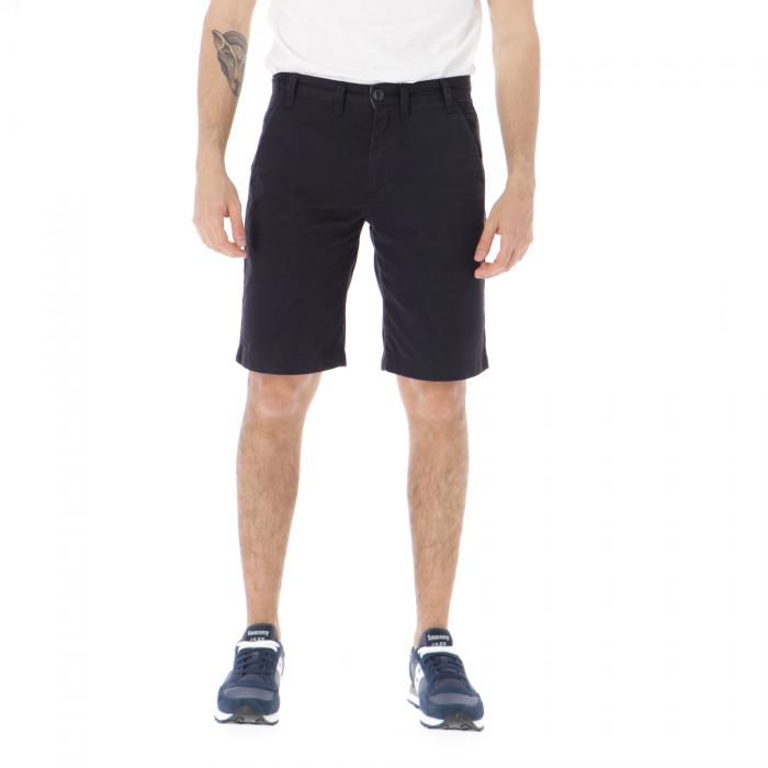barbour shorts city navy