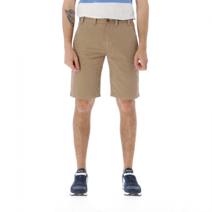 barbour shorts stone