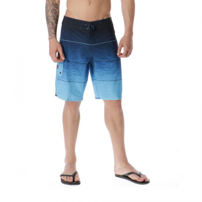 billabong beachwear blue