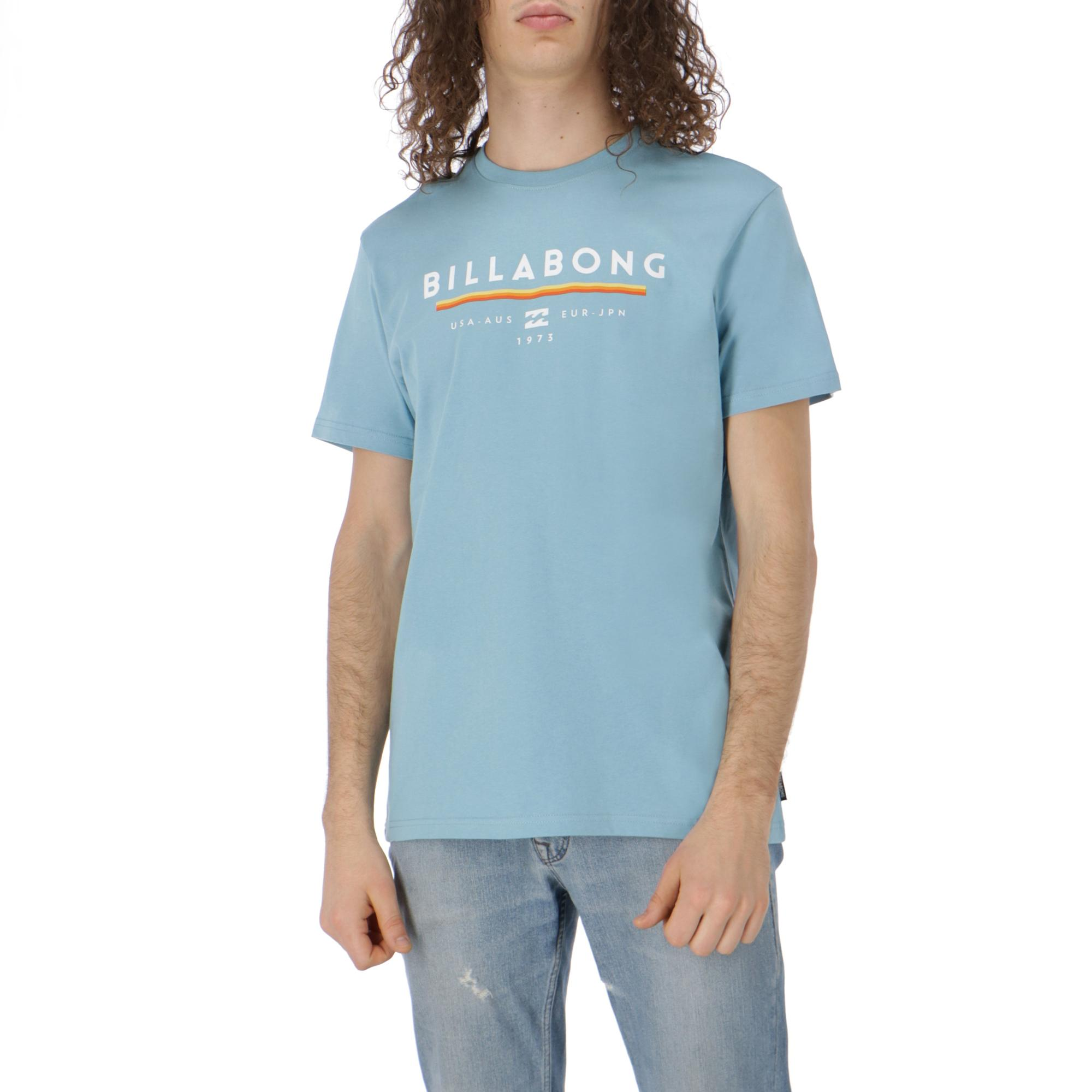 best sneakers b8a9f c50ba BILLABONG UNITY TEE