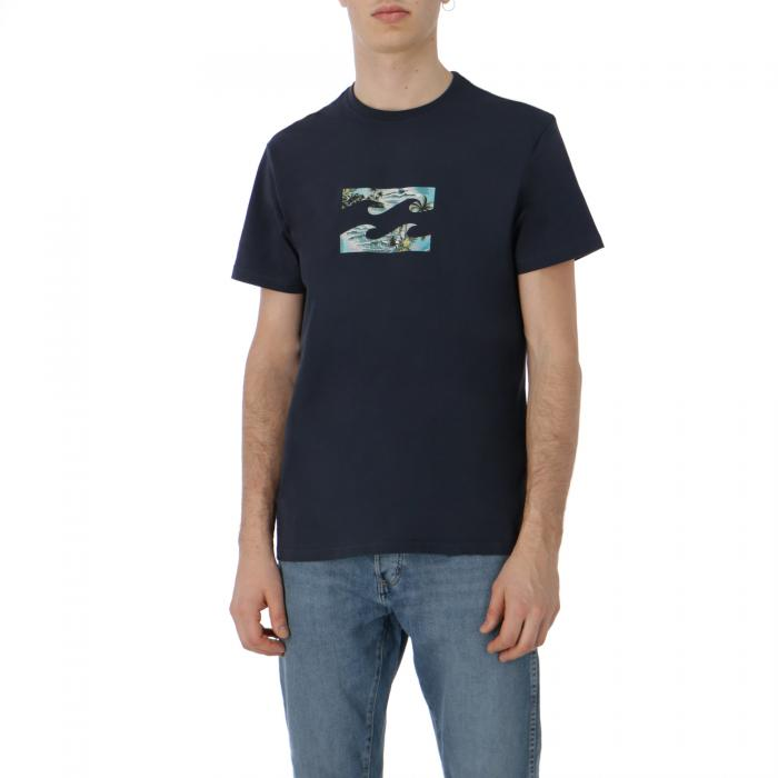 billabong t-shirt e canotte navy