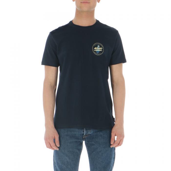 billabong t-shirt e canotte navy