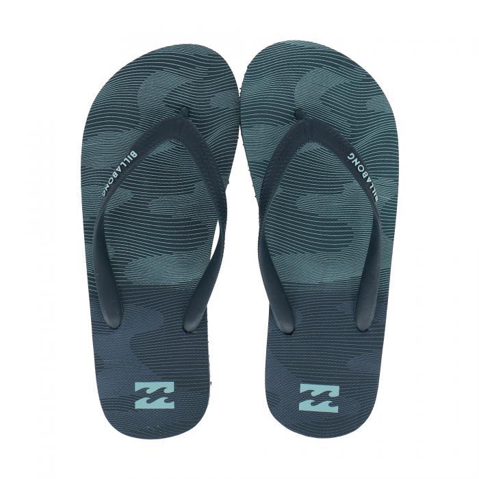 billabong sandali e ciabatte mint