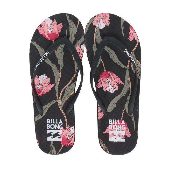billabong sandali e ciabatte sage
