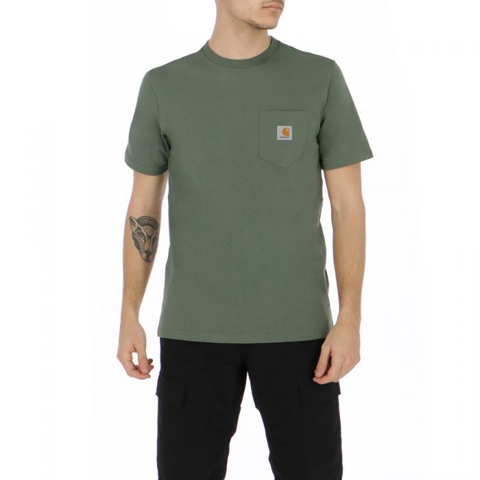 carhartt t-shirt e canotte adventure