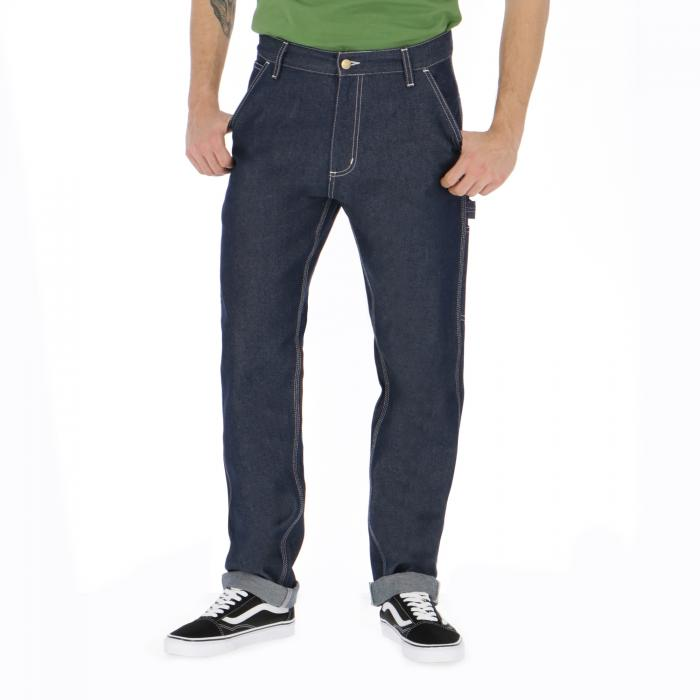 carhartt pantaloni blue