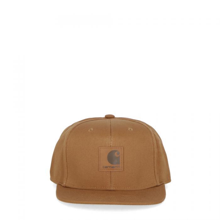 carhartt cappelli hamilton brown