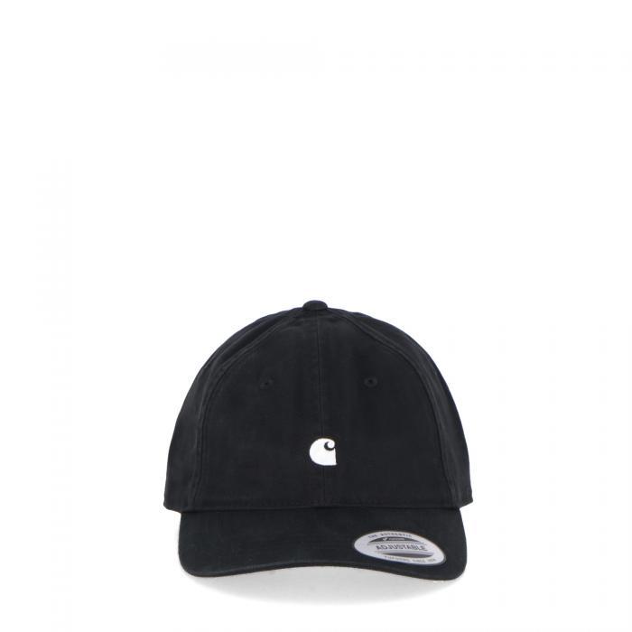 carhartt cappelli black/white