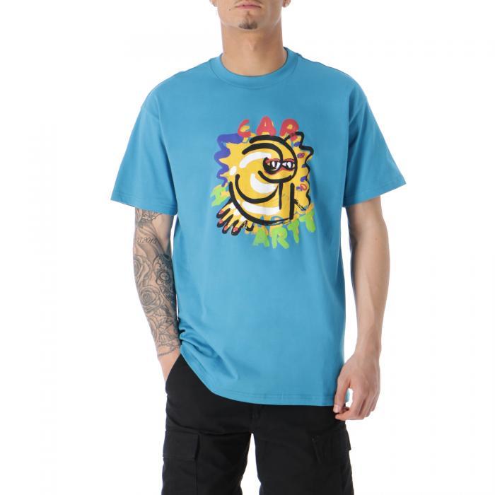 carhartt t-shirt e canotte pizol