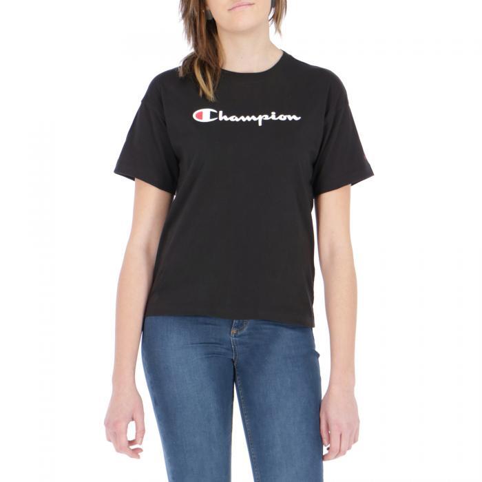 champion t-shirt e canotte nbk