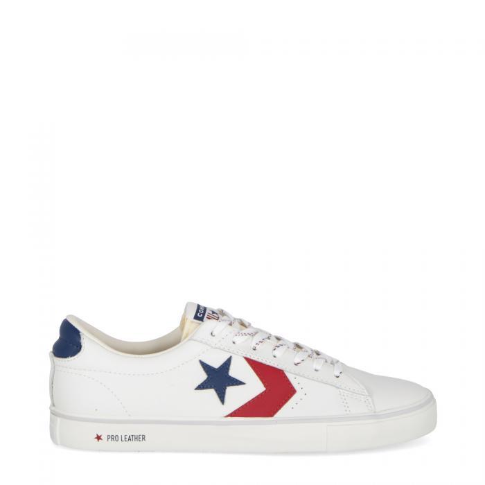 converse scarpe lifestyle vintage w cream