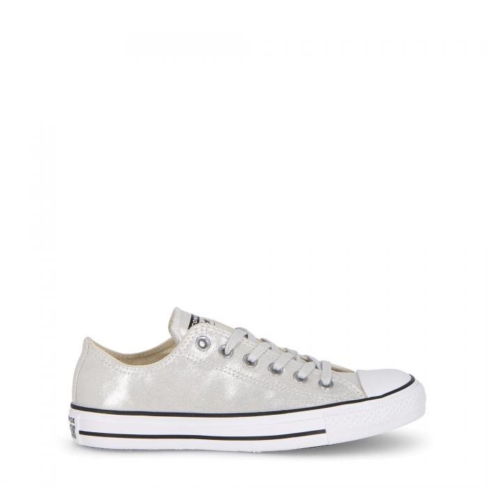 converse scarpe lifestyle mouse/black/white/light grey