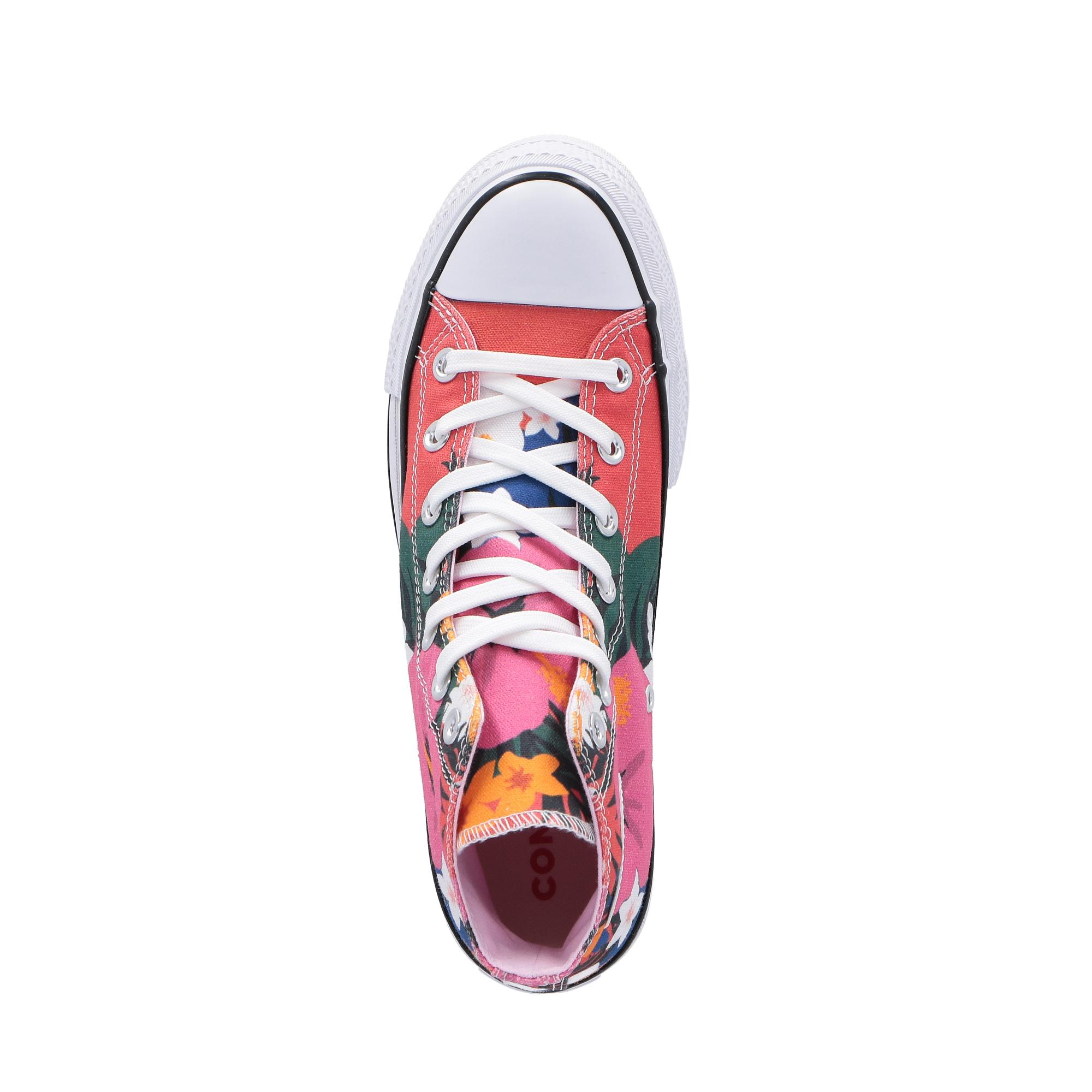 converse strawberry jam