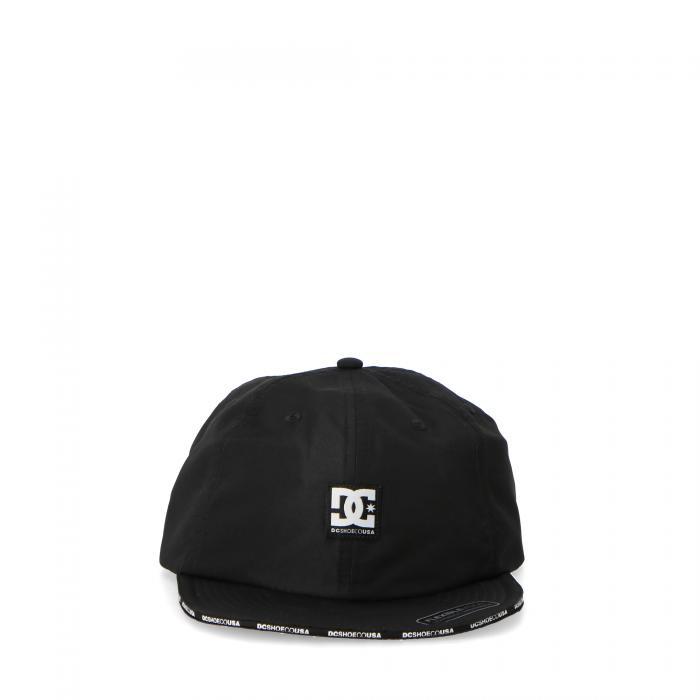 dc cappelli black