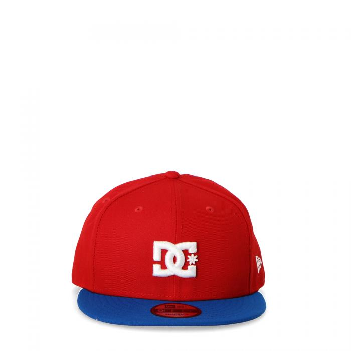 dc cappelli racing red