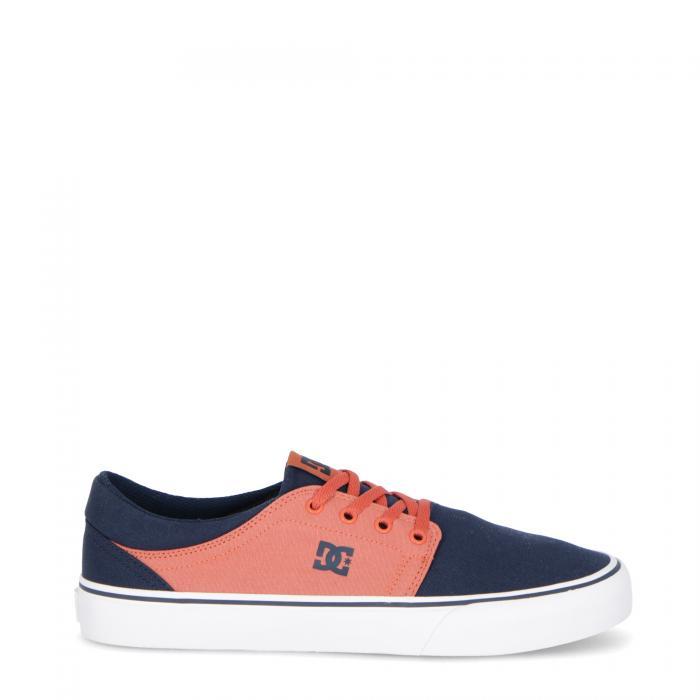 dc scarpe skate indigo