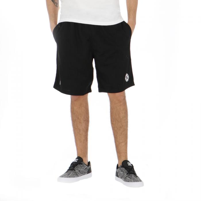 dc shorts black