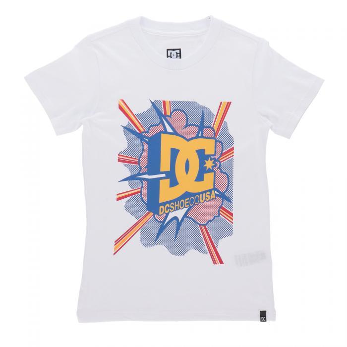 dc t-shirt e canotte snow white