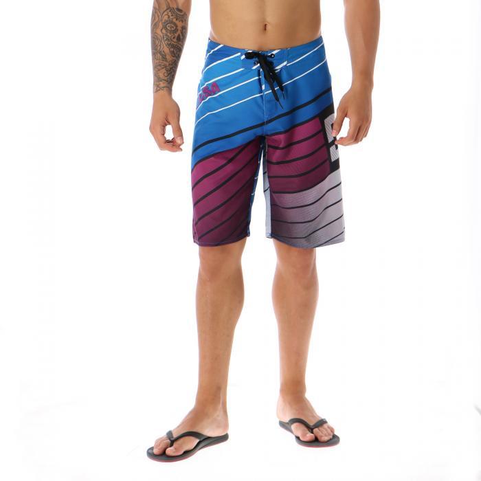dc beachwear brilliant blue