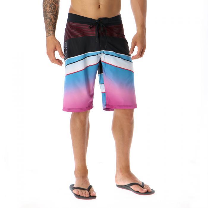 dc beachwear vivid viola