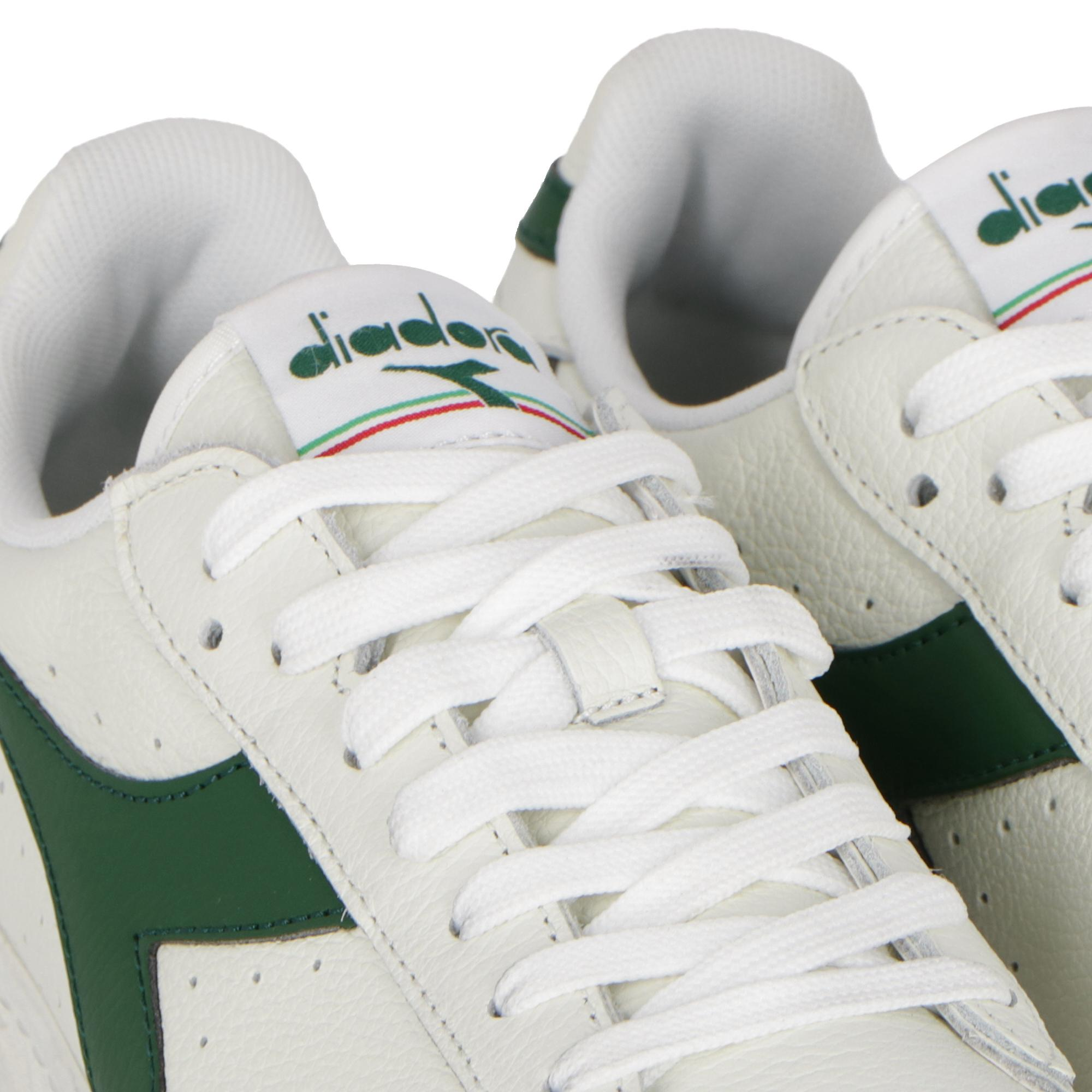 f07a353364 DIADORA GAME L LOW WAXED