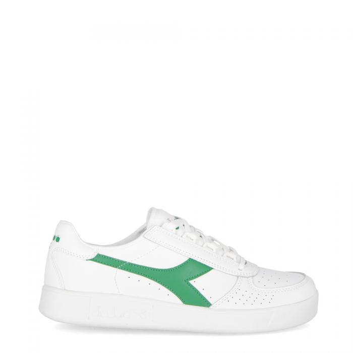 diadora scarpe lifestyle white jelly bean