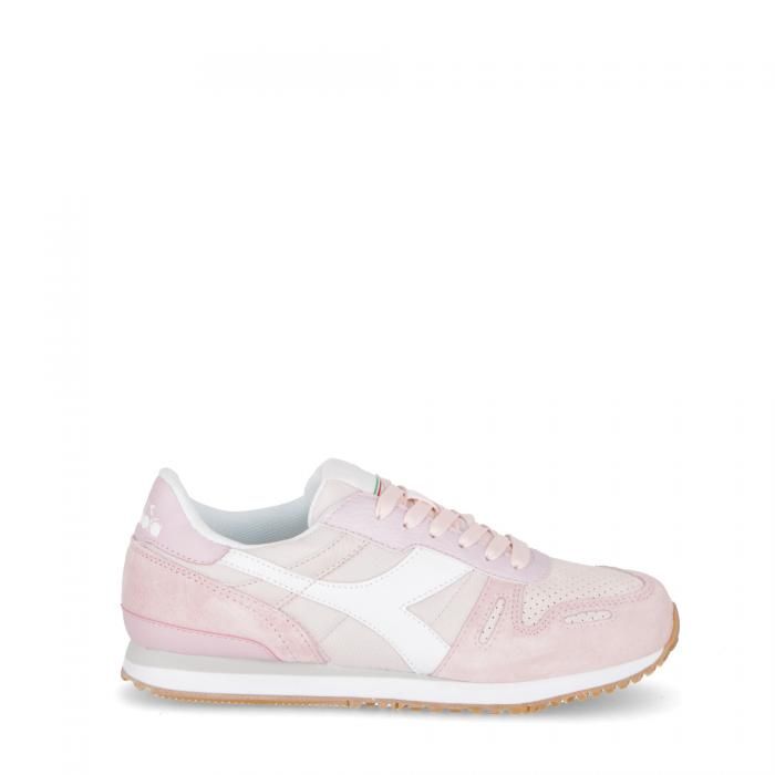 diadora scarpe lifestyle heavenly pink