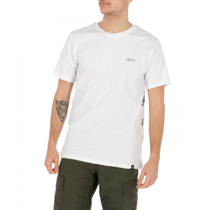 dolly noire t-shirt e canotte white