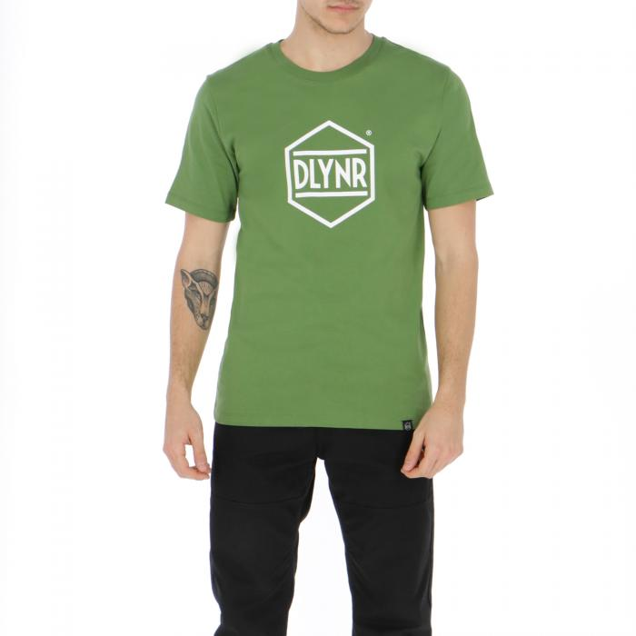 dolly noire t-shirt e canotte green