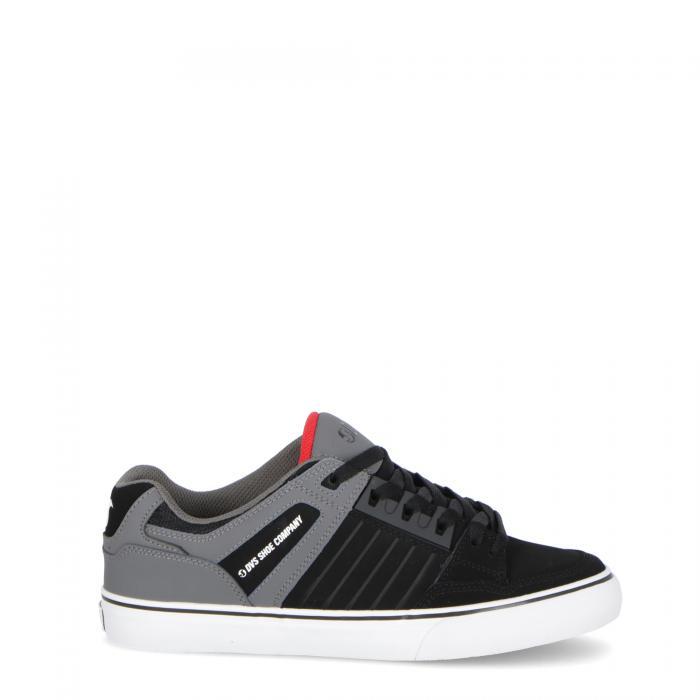 dvs scarpe skate black charcoal