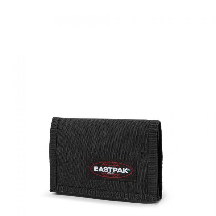 eastpak portafogli e portachiavi black