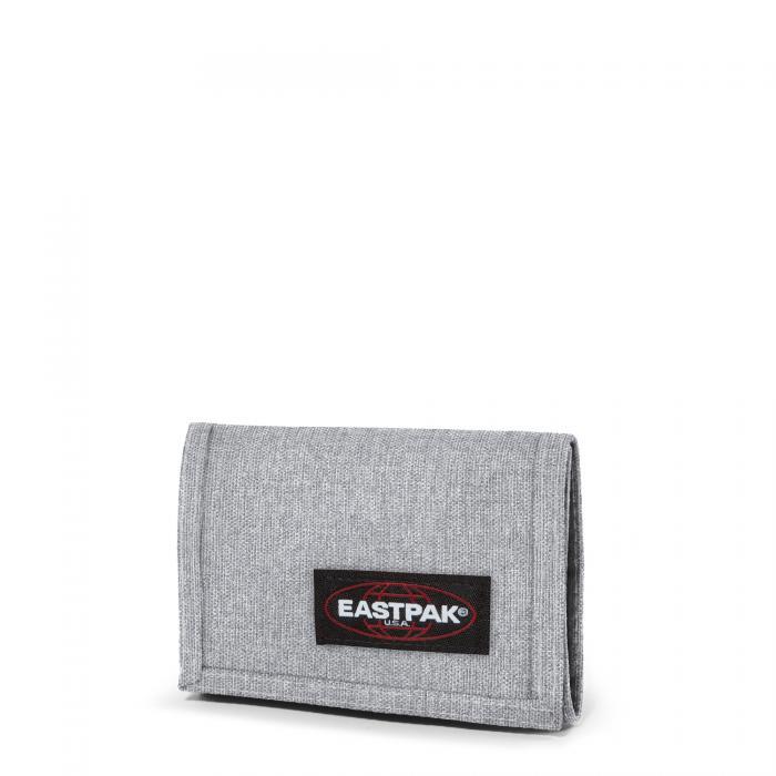 eastpak portafogli e portachiavi sunday grey