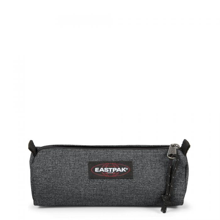 eastpak borse e zaini black denim