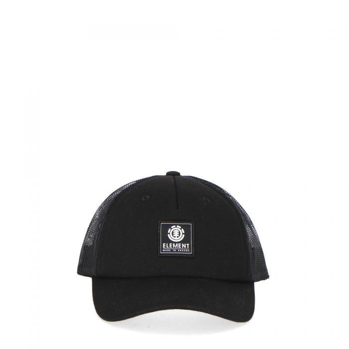 element cappelli all black