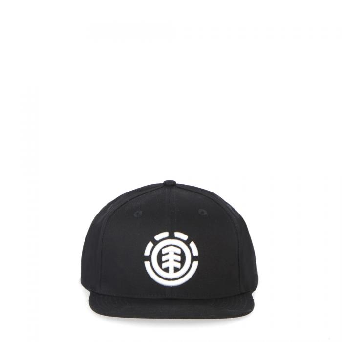 element cappelli black white